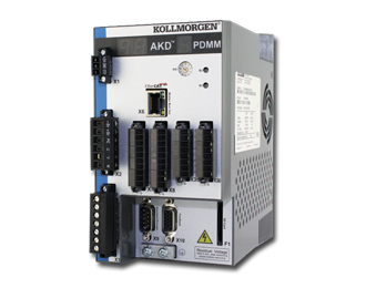 ethercat servo drives
