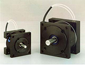 Brake Only Module (Power-Off) with Output Shaft