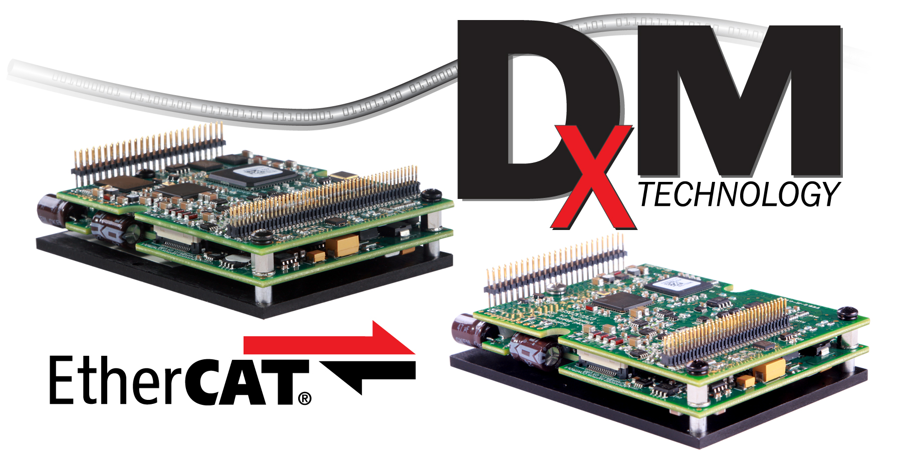 ethercat servo drive amplifier