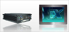 Exor Industrial PC Solutions