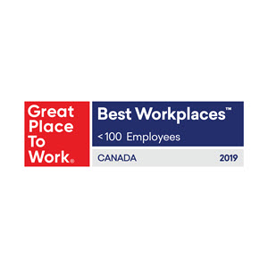 Electromate recognized as a Best Workplace™