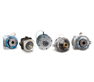 Need help coupling two parallel shafts? We offer a full family of Power-On Clutches