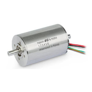 New EC-i 52XL 200W High Torque Brushless Servo Motor from maxon
