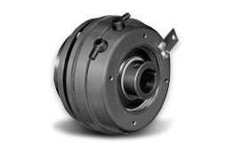 shaft mounted clutch from inertia dynamics