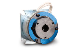 flange mounted clutch couplings
