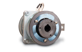 Shaft Mounted Clutches/Power-On Brakes