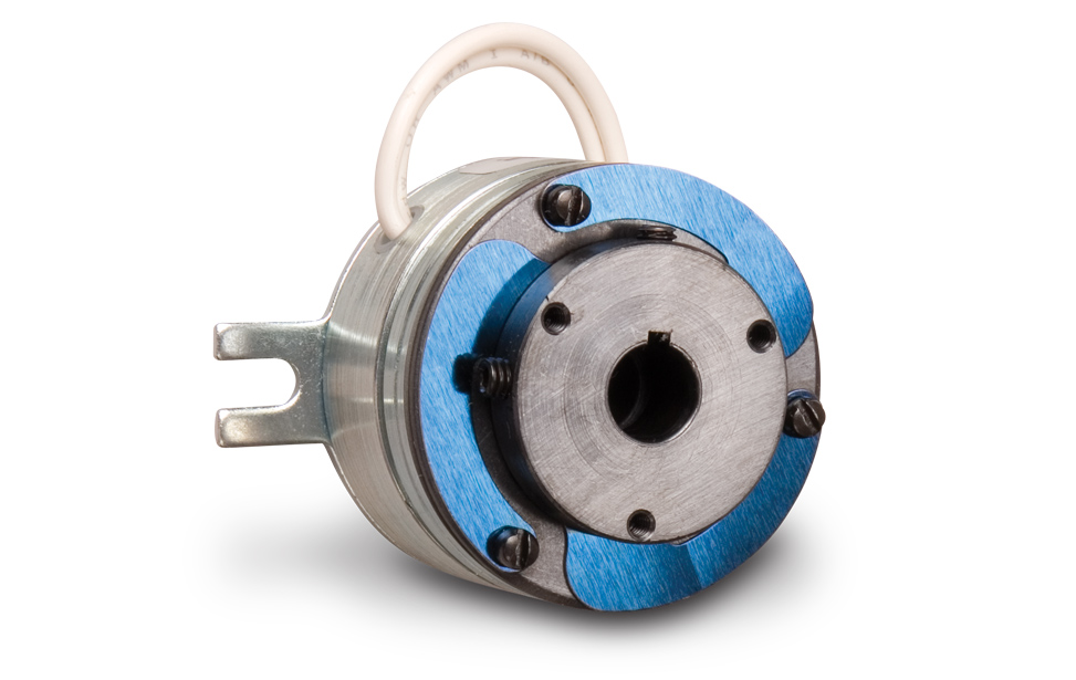 shaft mounted clutch couplings